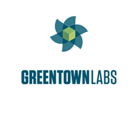 Logo greentown